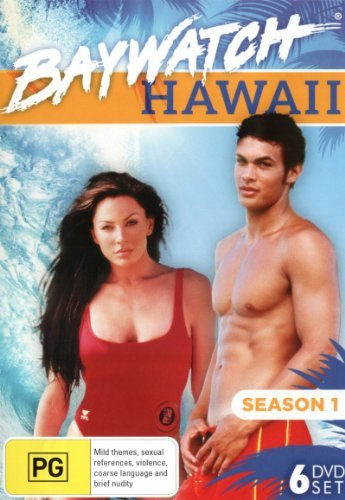 Los vigilantes de la playa en Hawai / Baywatch Hawaii (Season 1) - 6-DVD Set ( Bay watch Hawaii - Season One ) [ Origen Australiano, Ningun Idioma Espanol ]