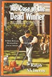 The Case of the Dead Winner: A Father Dowling Mystery for Young Adults (0312130384) by McInerny, Ralph M.