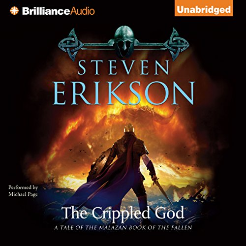 The Malazan Book of the Fallen 10 - The Crippled God [Page-2015] - Steven Erikson