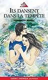 Série Marie Lune, tome 3 : Ils dansent dans la tempête