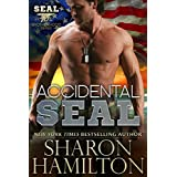 Accidental SEAL (SEAL Brotherhood Series Book 1)by Sharon Hamilton