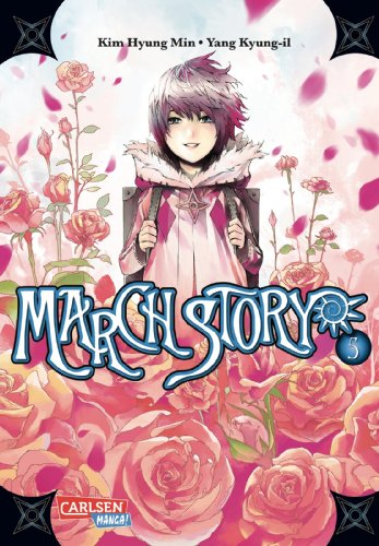March Story, Band 5