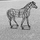 Suchergebnis auf f r deko pferd garten for Gartendeko blechfiguren
