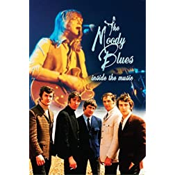 The Moody Blues Inside The Music