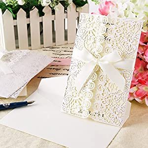 designed blank page for wedding invitation search