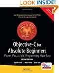 Objective-C for Absolute Beginners: i...