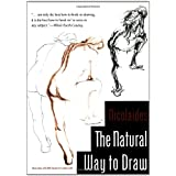 The Natural Way to Draw: A Working Plan for Art Study ~ Kimon Nicola�des