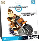 K'Nex Donkey Kong Bike Building Set