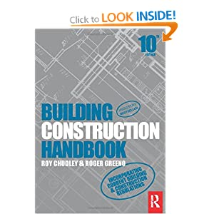 building and construction handbook