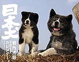 2017カレンダー 日本犬 ([カレンダー])