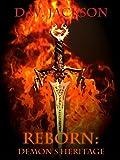 Reborn: Demon's Heritage