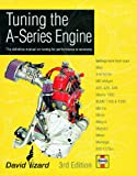 Haynes Book Tuning the A-Series Engine (3rd Edition) The Definitive Manual on Tuning for Performance or Economy Including an AA Microfibre Magic Mitt