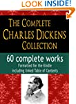 The Complete Charles Dickens Collecti...