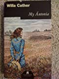 My Antonia (0671890867) by Cather