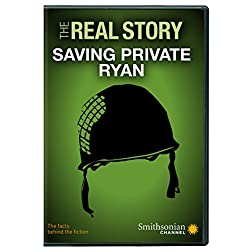 Smithsonian: The Real Story: Saving Private Ryan DVD