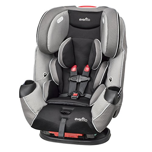 evenflo symphony lx convertible car seat harrison baby toddler baby transport baby toddler seats. Black Bedroom Furniture Sets. Home Design Ideas