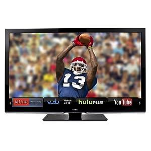 VIZIO M650VSE 65-inch 1080p Razor LED Smart HDTV