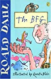 The BFG (Puffin Fiction)