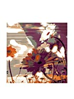 Iplex Design Lienzo Margherite Multicolor