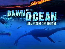 Universum der Ozeane - Staffel 1