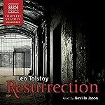 Resurrection | Leo Tolstoy