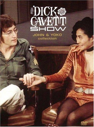 The Dick Cavett Show [DVD]