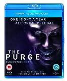 Purge [Blu-ray] [Import]