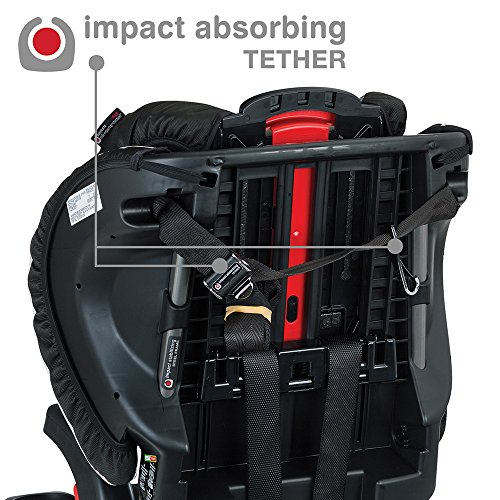 britax pinnacle g1 1 clicktight harness 2 booster car seat circa business industrial work. Black Bedroom Furniture Sets. Home Design Ideas