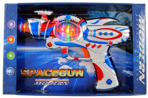 Galactic Space Blaster Gun