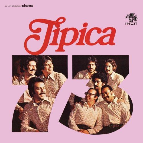 TIPICA 73 - TIPICA 73 - LP