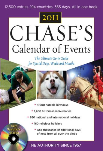 Monthly Calendar Of Events Special Days To Celebrate : Annual calendar template