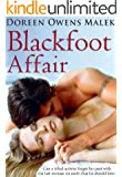 Blackfoot Affair