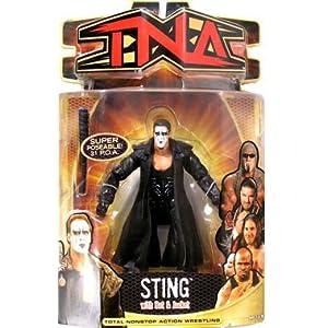 Sting Toy