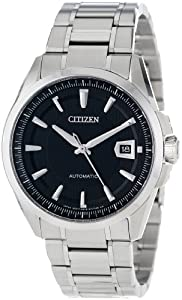 Citizen Men's NB0040-58E The Signature Collection Grand Classic Automatic Watch