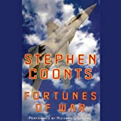 Fortunes of War | [Stephen Coonts]
