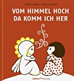 img - for Vom Himmel hoch, da komm ich her book / textbook / text book