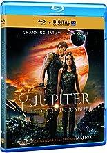 Jupiter : le destin de l'Univers [Blu-ray + Copie digitale]