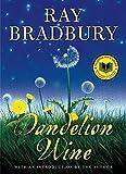 Dandelion Wine