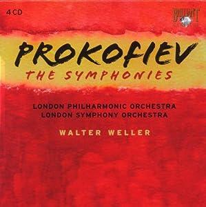 Prokofiev: Complete Symphonies