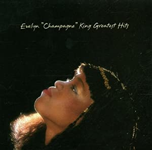 Evelyn Champagne King - Greatest Hits