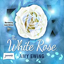 The White Rose: Lone City, Book 2 Audiobook by Amy Ewing Narrated by Laura Kirman