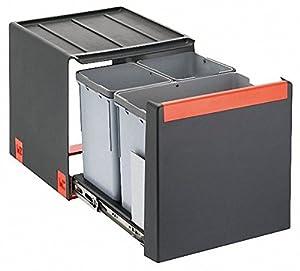 Franke Abfalltrennsystem Cube 40 (134.0039.331)