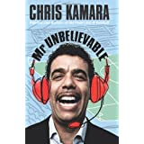 Mr Unbelievableby Chris Kamara