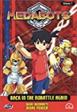 Medabots - Back in the Robattle Again (Vol. 7)