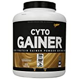Get CytoSport Cytogainer Chocolate Malt 2726g (6 Lbs) Price-image