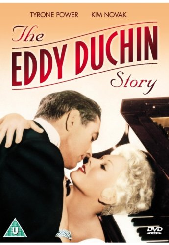 The Eddy Duchin Story [DVD] [2009]