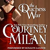 The Duchess War: The Brothers Sinister, Book 1 | Courtney Milan