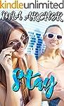 Stay: A Sweet Lesbian Romance