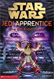 Star Wars: Jedi Apprentice #12: Jedi Experiment, The (0439139317) by Watson, Jude