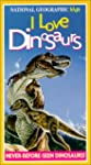 National Geo. Kids:I Love Dino